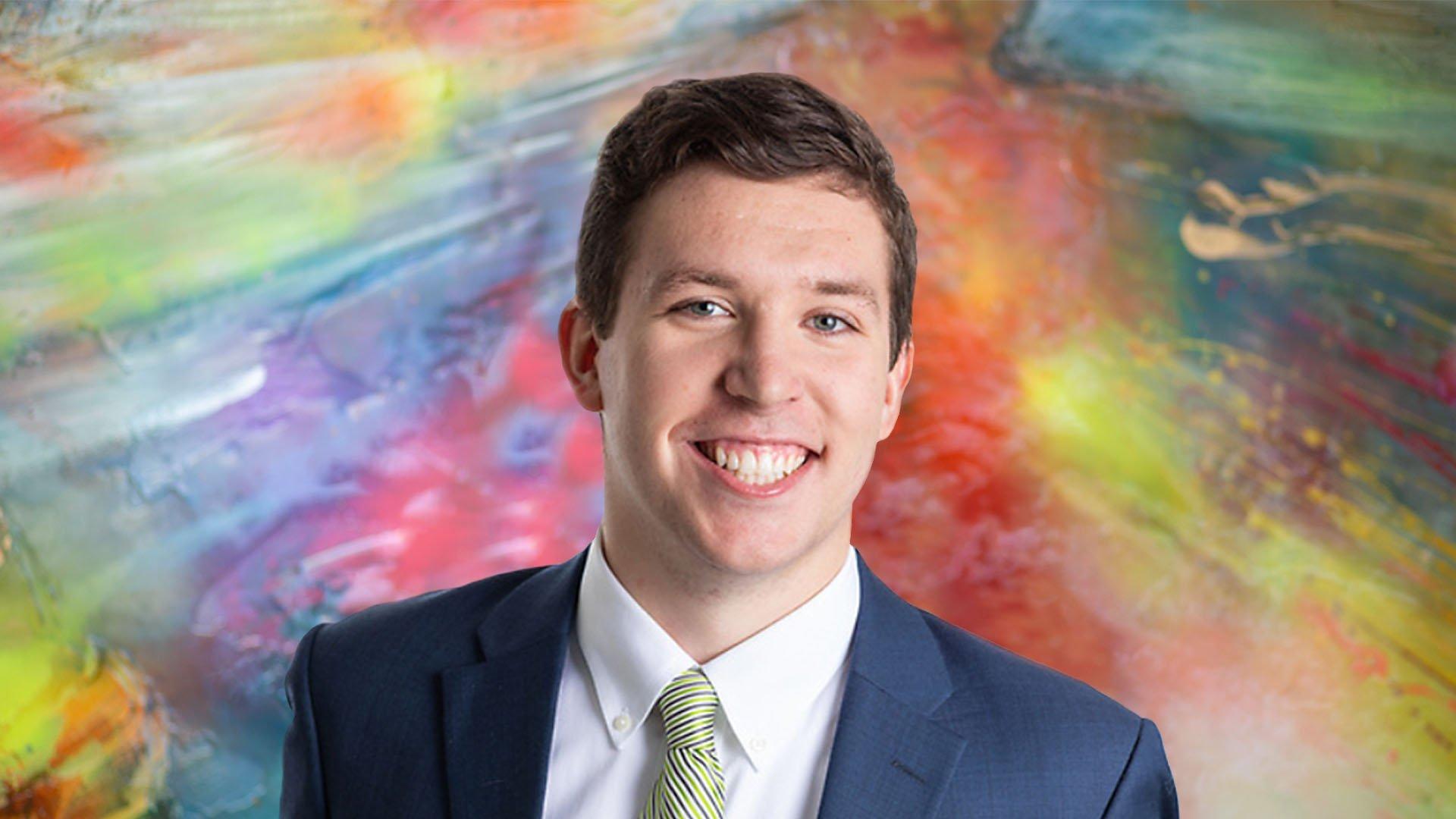 Image of Thomas Conroy, Senior Account Executive at Peregrine Communications