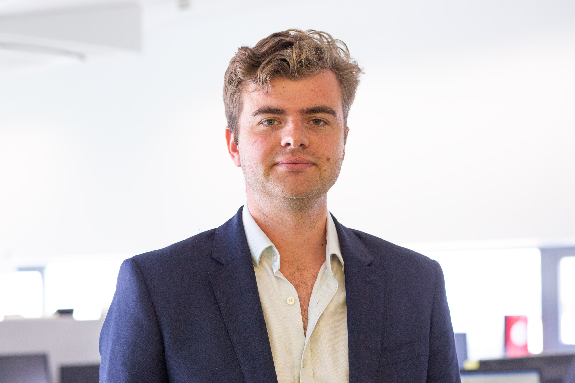 Image of Guy Taylor, Consultant at Peregrine Communications