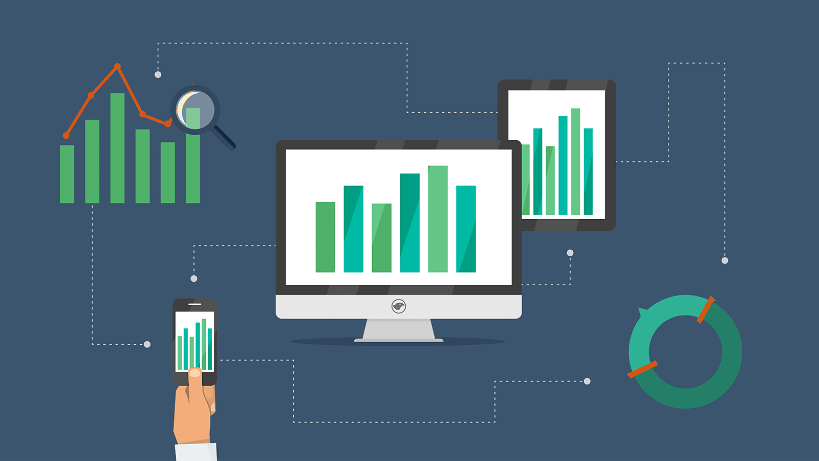 pr marketing data analytics measuring