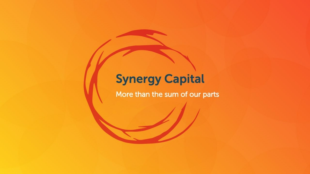 Synergy Capital – Website development introduction