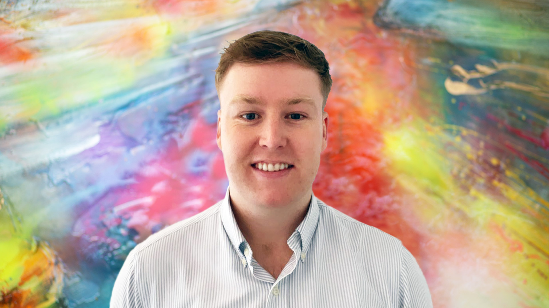 Image of David Carrick, Project Manager at Peregrine Communications
