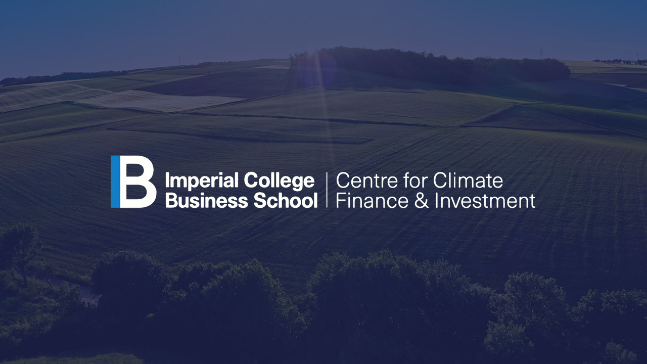 Cover image for post: Investment at Imperial College Business School