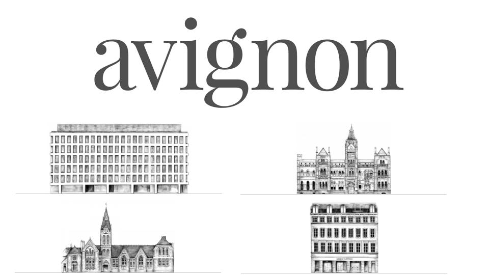 Avignon Capital - Brand building brand image