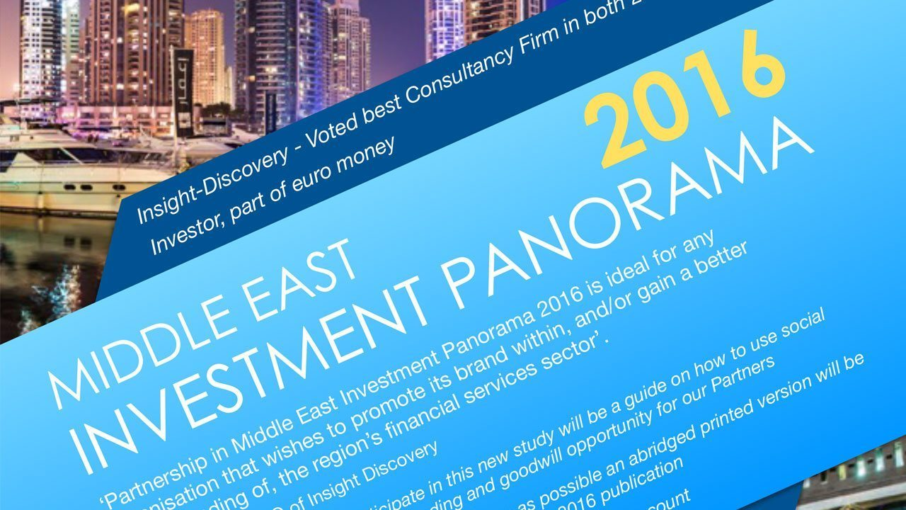 South Africa Investment Panorama - Commissioned research