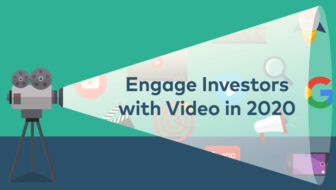 Cover image for post: 4 Ways to Engage Users With Video Content Marketing
