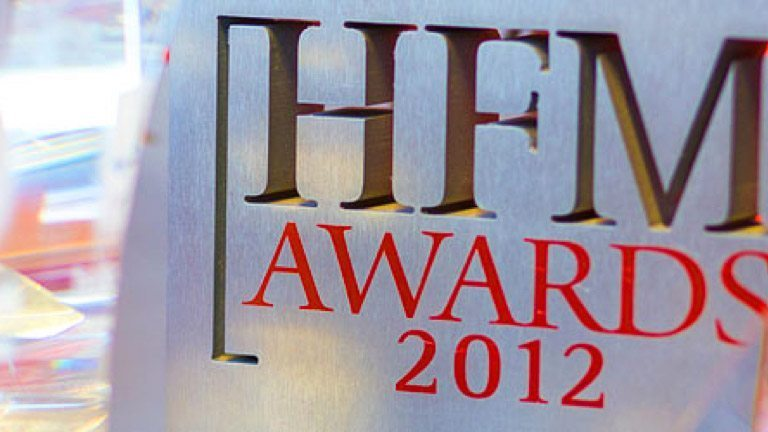 Cover image for post: Peregrine Makes it Four in a Row at the 2012 HFMWeek Awards