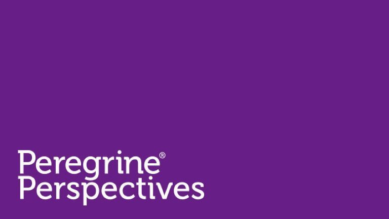 Cover image for post: Peregrine Perspectives: Discussion on Listed Credit