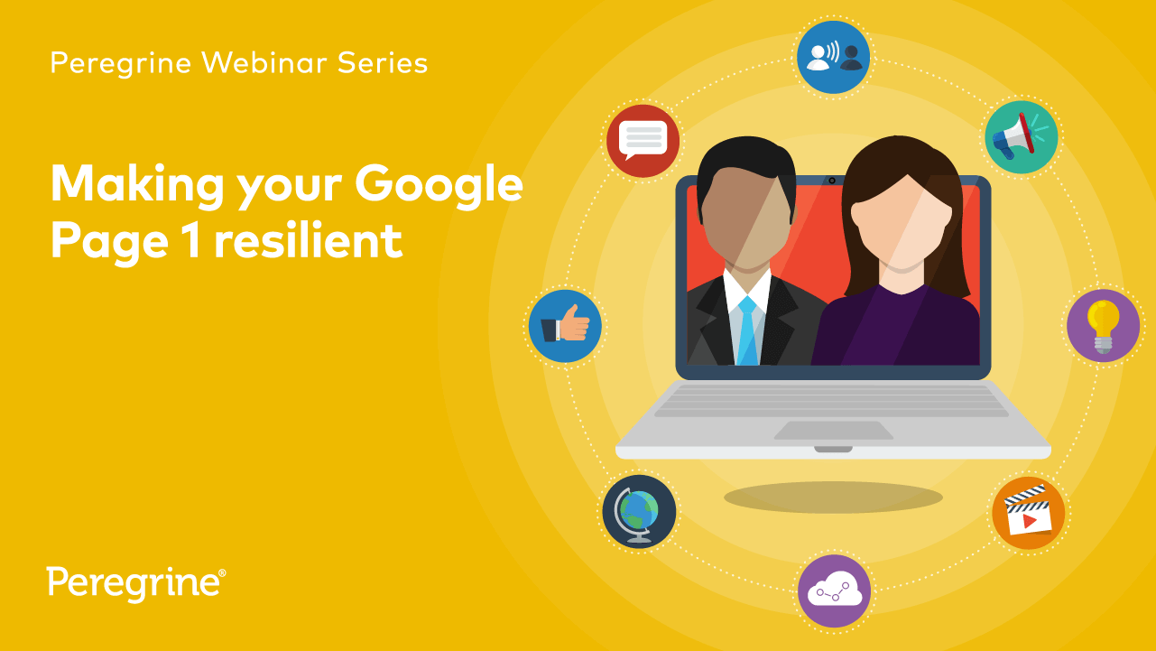Cover image for post: Making Your Google Page 1 Resilient