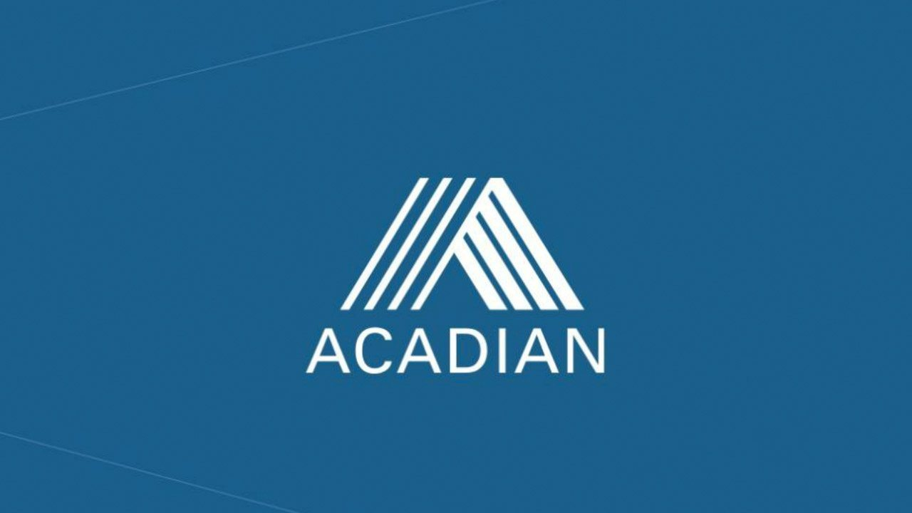 Acadian - Thought leadership