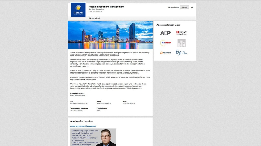 ASEAN IM - Digital PR
