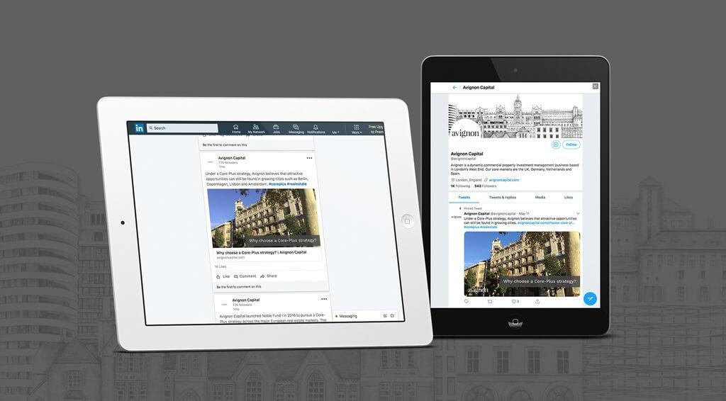 Avignon Capital – IMC Case Study