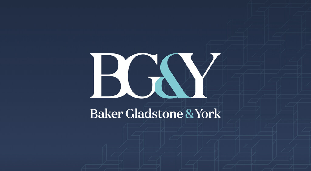 Cover image for post: Baker Gladstone & York – IMC Case Study