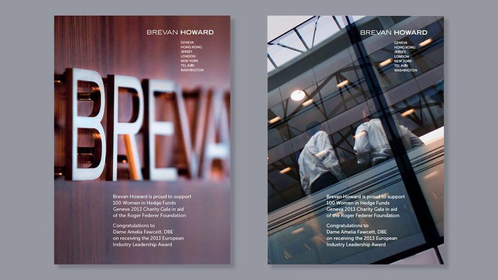 Brevan Howard - Marketing & Communications posters