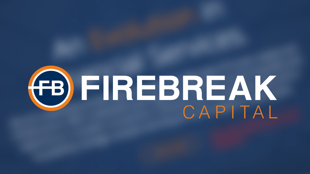Firebreak Capital - Brand building