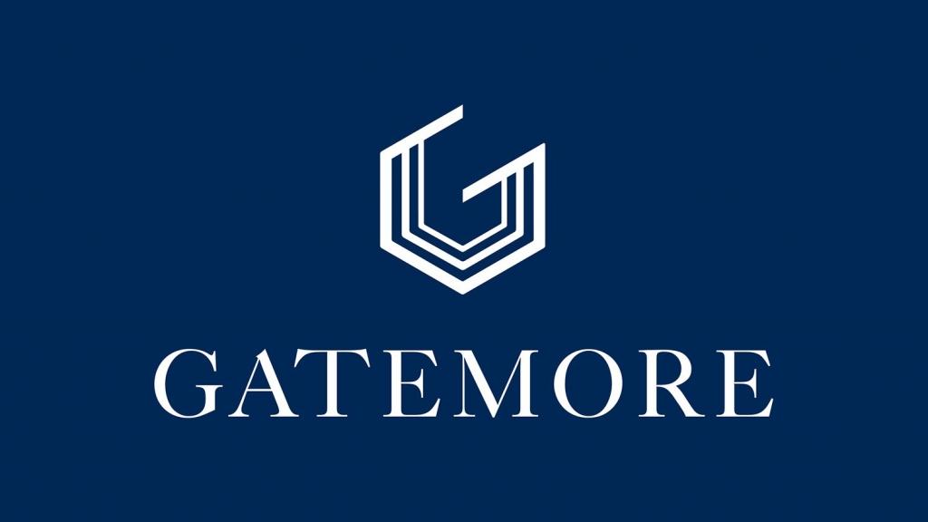 Gatemore new branding