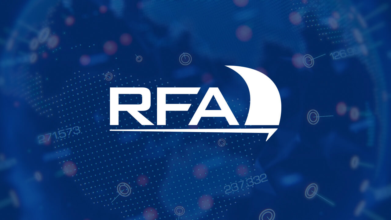 Cover image for post: RFA