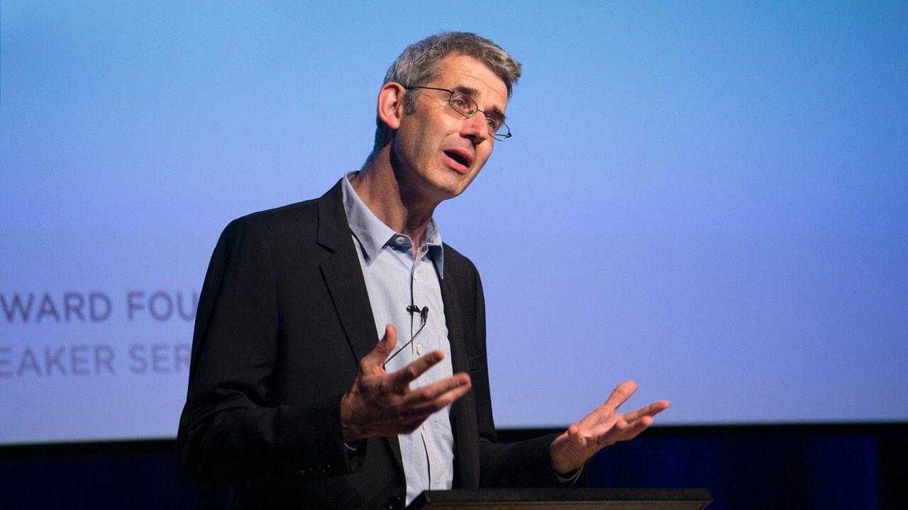 The Alan Howard Foundation / JW3 Speaker Series event speaker