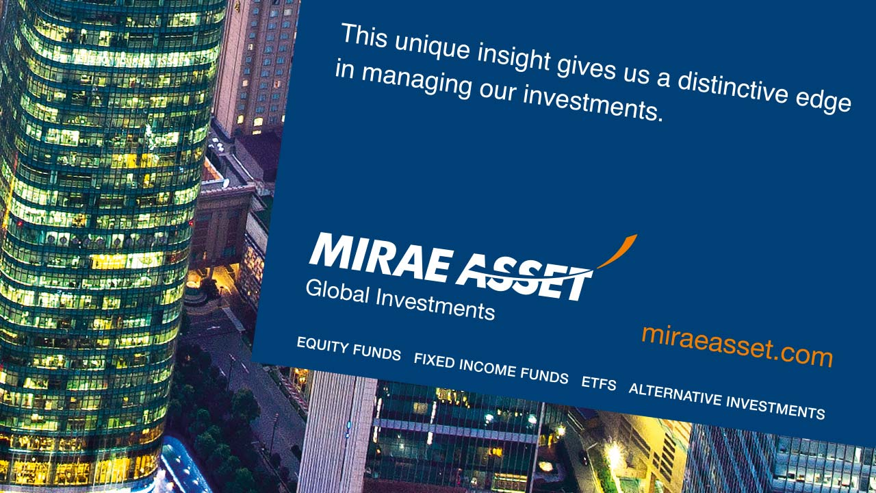 Cover image for post: Mirae Asset Global Investments - Media Relations