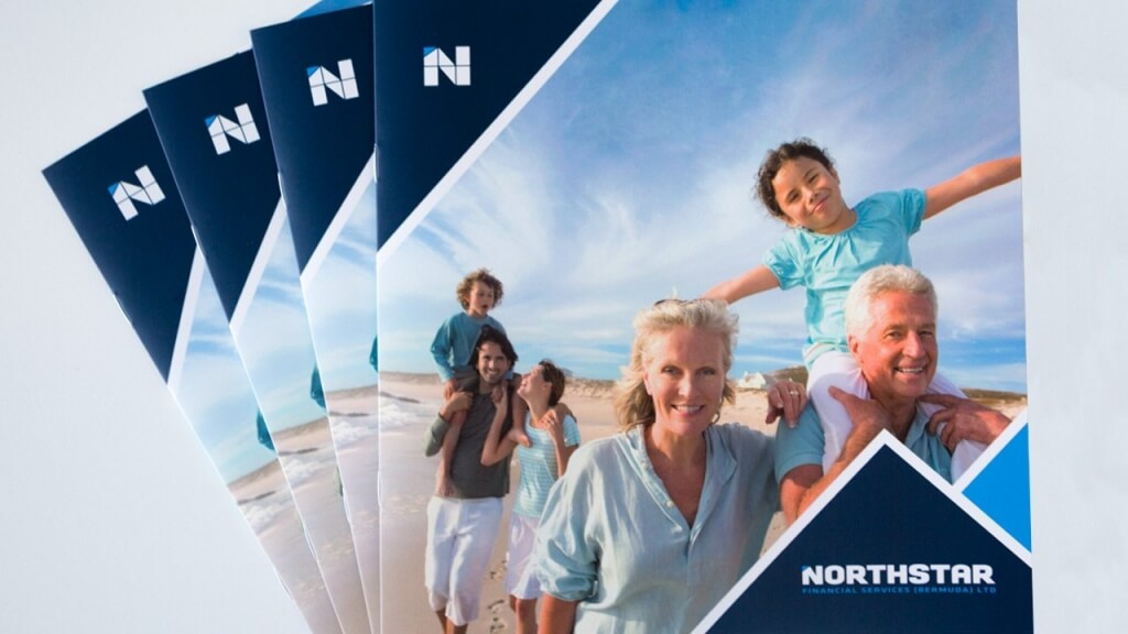 Northstar - Marketing collateral