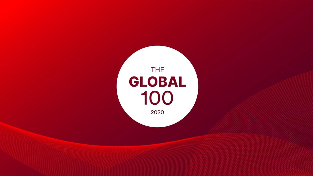 The Global 100 Asset Management Marketing Report