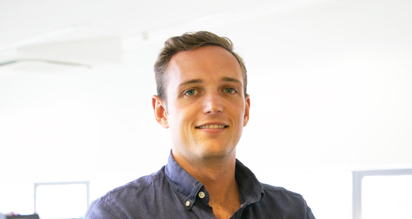 Image of Charlie Payne, Consultant at Peregrine Communications