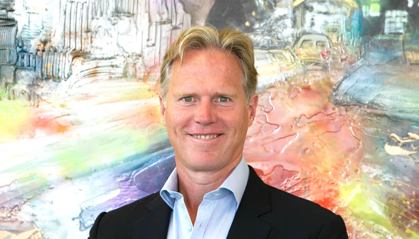Image of David Juxon, Senior Adviser at Peregrine Communications