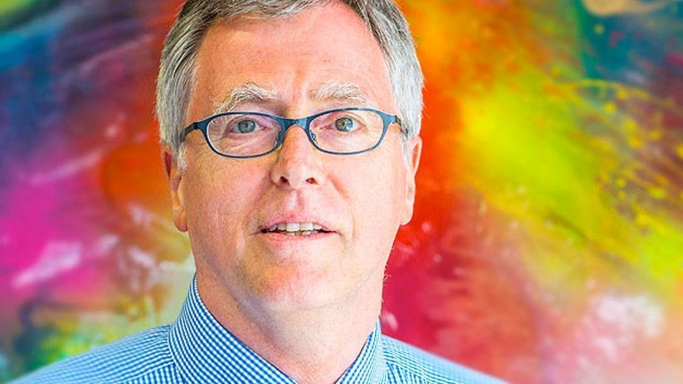 Image of Geoffrey Hilliard, Senior Adviser, Investor Communications at Peregrine Communications