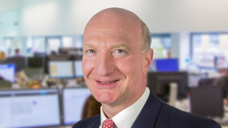 Image of Tim Bell, Senior Adviser, Investor Communications at Peregrine Communications